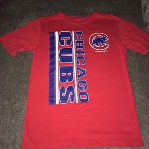 Genuine Merchandise Chicago Cubs T Shirt